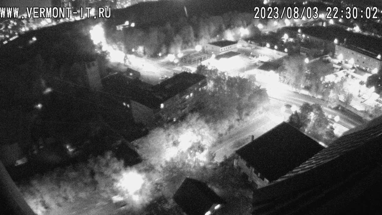 Веб-камера города Королев в реальном времени