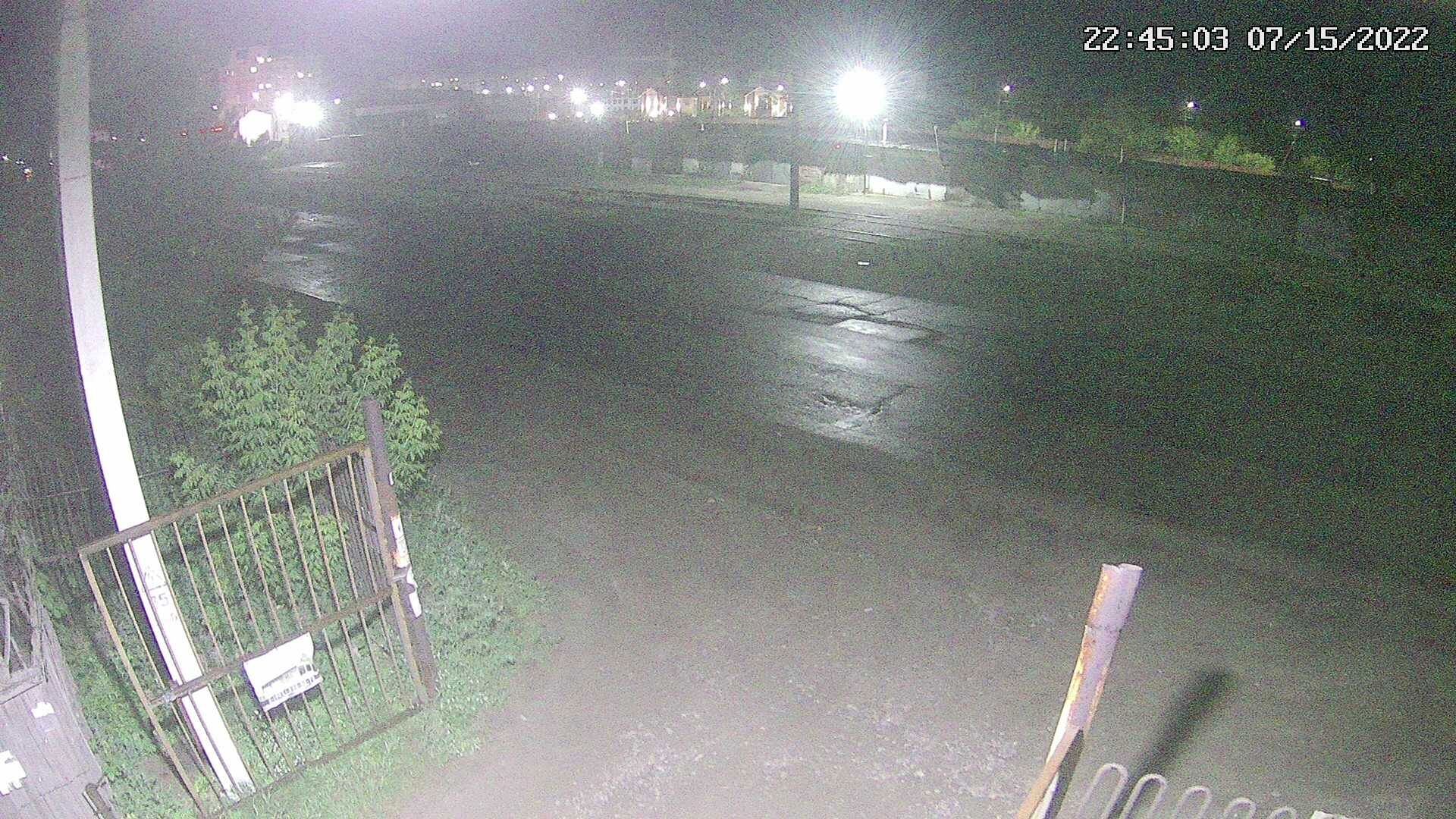Weather webcam Garaji Kutuzova in Biysk, Altai Territory, Russia